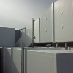 Thermaduct Outdoor Ductwork Systems