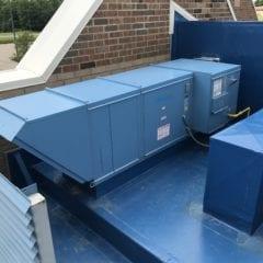 Greenheck Air Handling Units